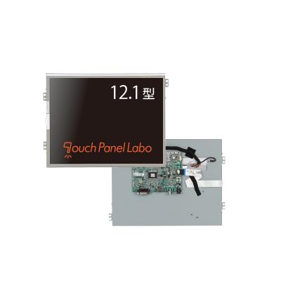 12.1型 タッチモジュール