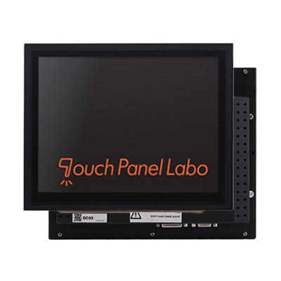 10.4型 タッチモジュール(投影型静電容量方式+防水・防塵対応品)