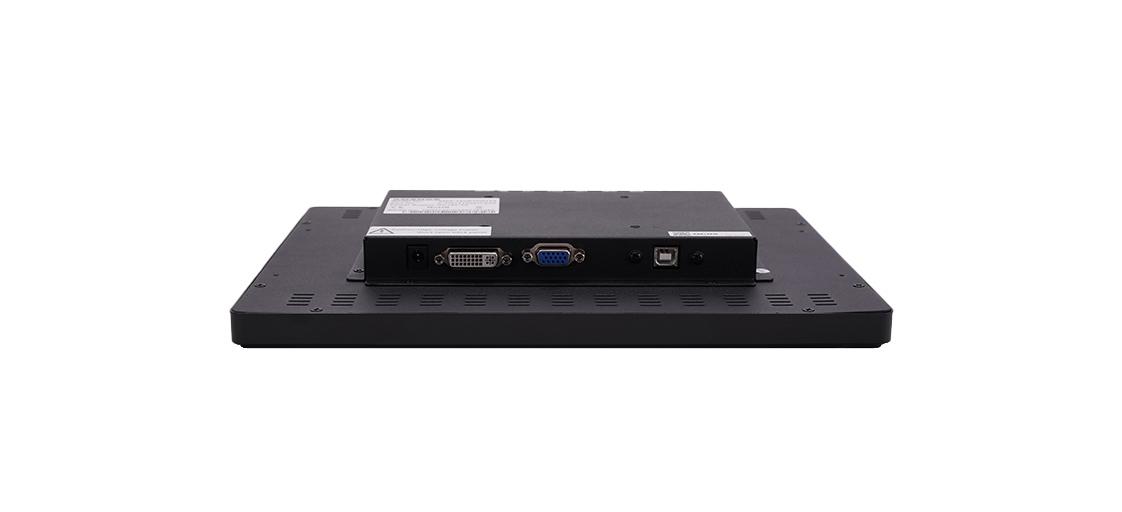 12.1型 タッチモジュール(投影型静電容量方式+防水・防塵対応品)